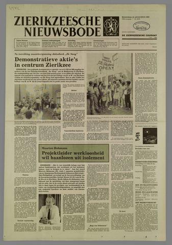 Zierikzeesche Nieuwsbode 1983-08-22