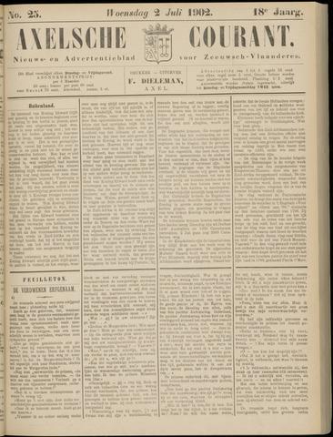 Axelsche Courant 1902-07-02