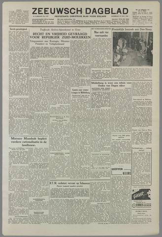 Zeeuwsch Dagblad 1950-11-18