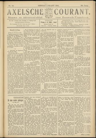 Axelsche Courant 1941-03-04