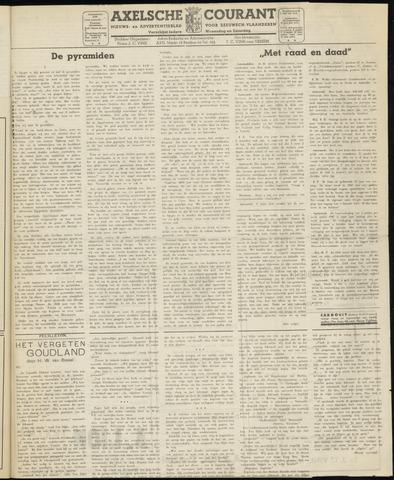 Axelsche Courant 1951-09-15