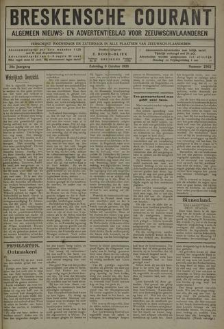 Breskensche Courant 1920-10-06