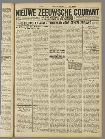 Nieuwe Zeeuwsche Courant 1929-06-25
