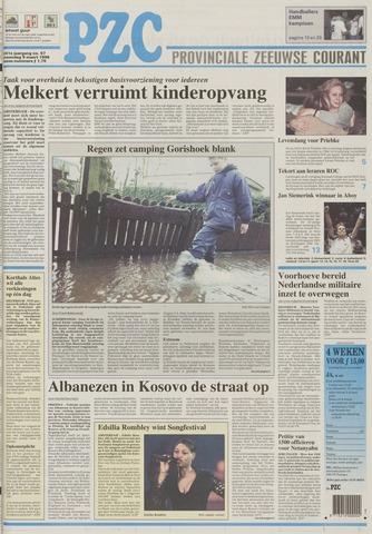 Provinciale Zeeuwse Courant 1998-03-09