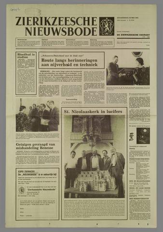 Zierikzeesche Nieuwsbode 1985-05-30