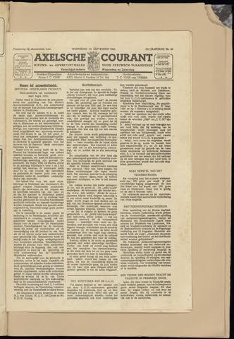 Axelsche Courant 1948-09-29