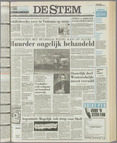 de Stem 1984-10-08