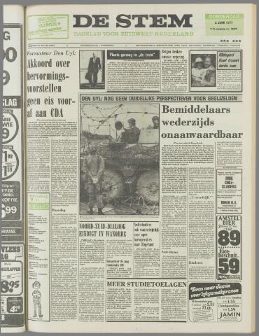 de Stem 1977-06-02