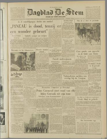 de Stem 1955-02-19