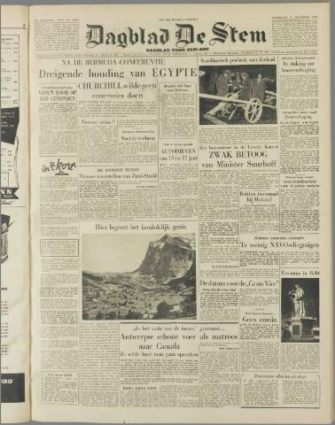 de Stem 1953-12-12