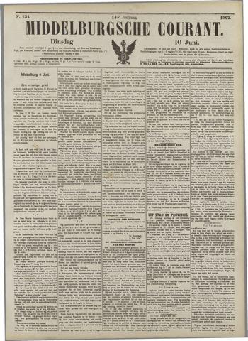 Middelburgsche Courant 1902-06-10