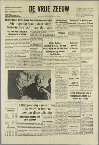 de Vrije Zeeuw 1969-07-10