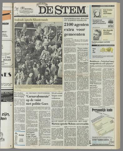 de Stem 1989-02-08