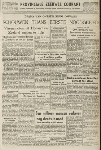 Provinciale Zeeuwse Courant 1953-02-03