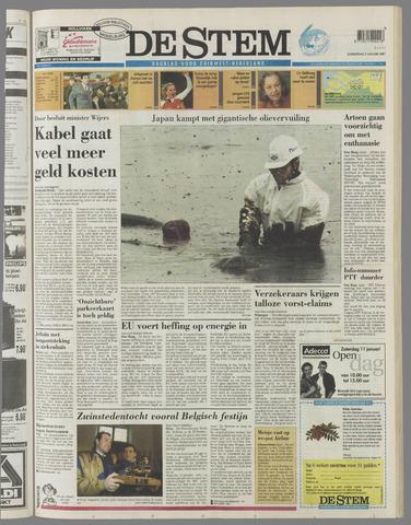 de Stem 1997-01-09