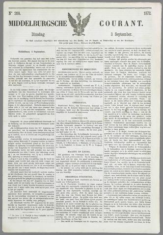 Middelburgsche Courant 1872-09-03