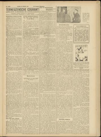 Ter Neuzensche Courant. Algemeen Nieuws- en Advertentieblad voor Zeeuwsch-Vlaanderen / Neuzensche Courant ... (idem) / (Algemeen) nieuws en advertentieblad voor Zeeuwsch-Vlaanderen 1944-02-25