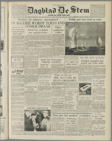 de Stem 1956-05-28