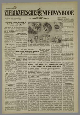 Zierikzeesche Nieuwsbode 1955-01-22