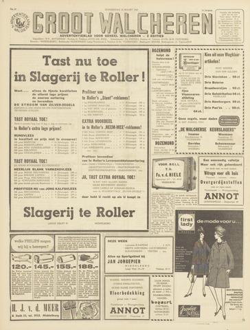 Groot Walcheren 1963-03-28