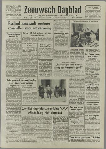 Zeeuwsch Dagblad 1956-07-13