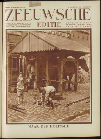 Ons Zeeland / Zeeuwsche editie 1930-07-04
