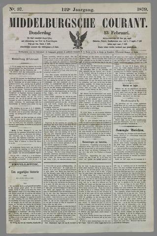 Middelburgsche Courant 1879-02-13