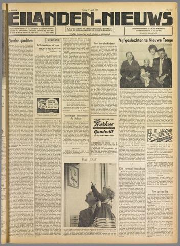 Eilanden-nieuws. Christelijk streekblad op gereformeerde grondslag 1959-04-17