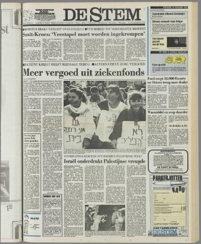 de Stem 1988-11-16