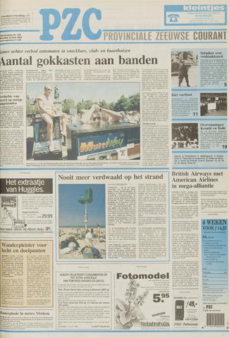 Provinciale Zeeuwse Courant 1996-06-12