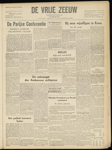 de Vrije Zeeuw 1951-03-08