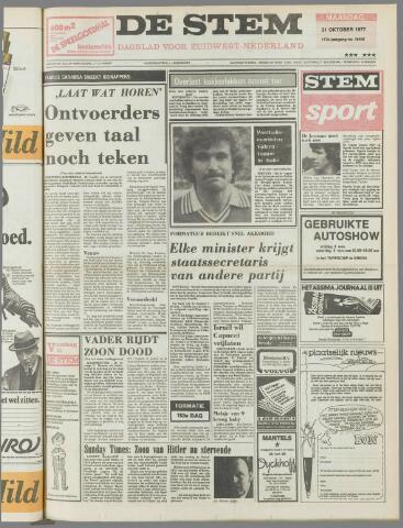 de Stem 1977-10-31