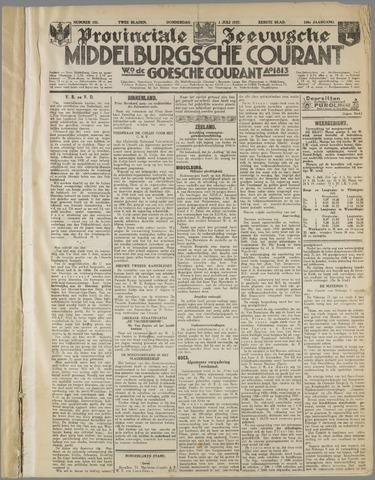 Middelburgsche Courant 1937-07-01