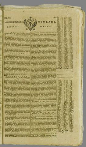 Middelburgsche Courant 1807-05-16