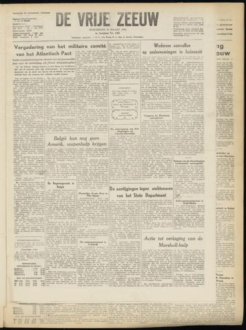 de Vrije Zeeuw 1950-03-29