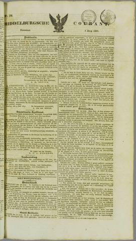 Middelburgsche Courant 1837-07-04