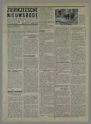 Zierikzeesche Nieuwsbode 1942-12-10