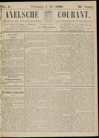 Axelsche Courant 1909-05-05