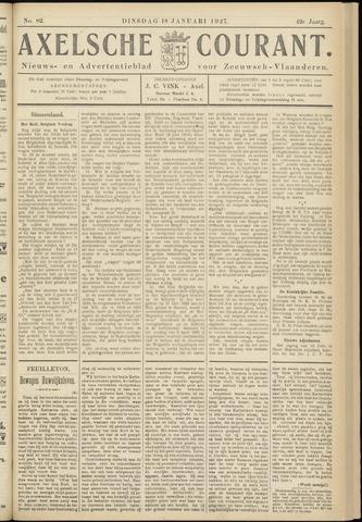 Axelsche Courant 1927-01-18