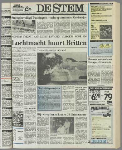 de Stem 1987-12-07