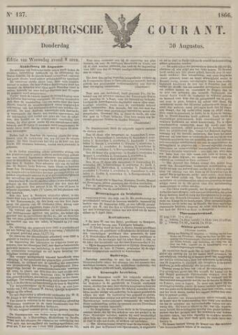Middelburgsche Courant 1866-08-30