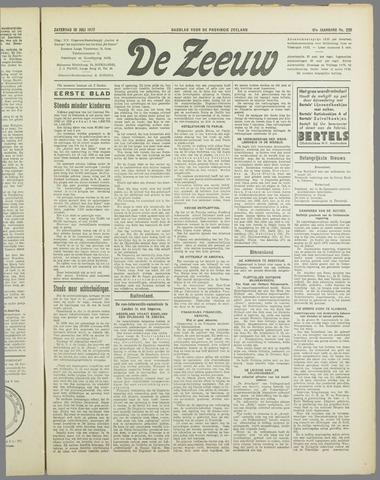 De Zeeuw. Christelijk-historisch nieuwsblad voor Zeeland 1937-07-10