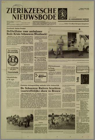 Zierikzeesche Nieuwsbode 1982-07-23