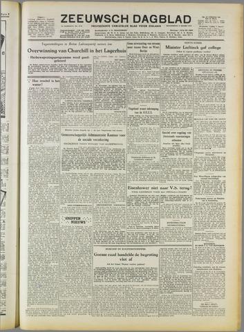 Zeeuwsch Dagblad 1952-03-06