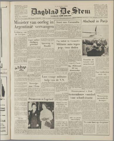 de Stem 1959-09-05