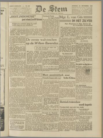 de Stem 1946-12-24