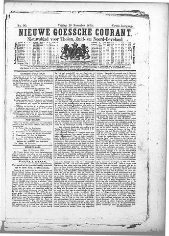 Nieuwe Goessche Courant 1875-11-19