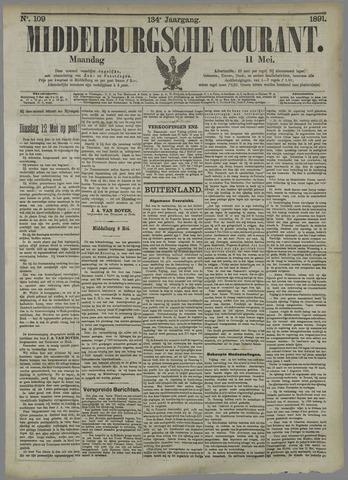 Middelburgsche Courant 1891-05-11
