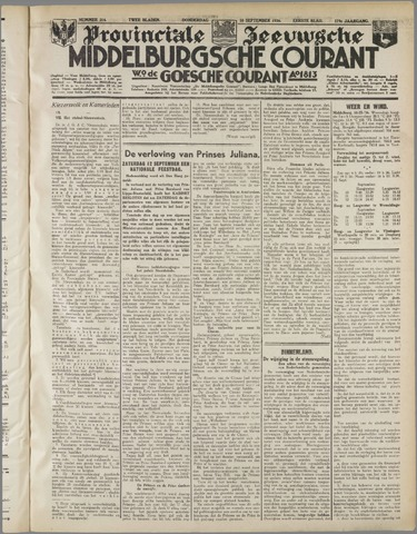Middelburgsche Courant 1936-09-10