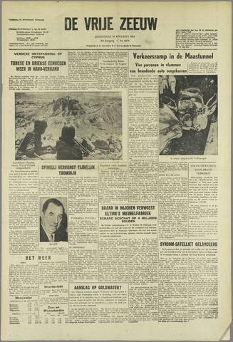 de Vrije Zeeuw 1964-08-20
